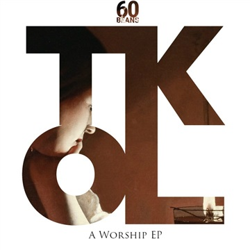 The King of Love - A Worship EP  by 60Beans