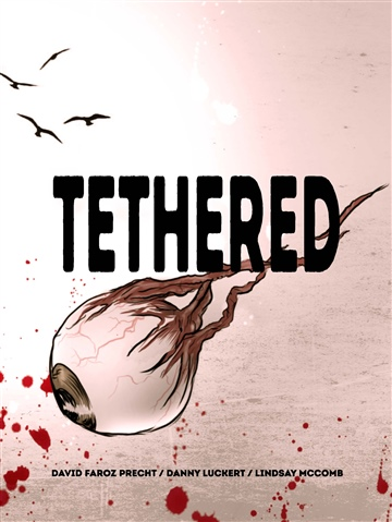 Tethered by David Faroz Precht