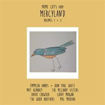 Phil Madeira : Prime Cuts from 'Mercyland', Volumes 1 & 2