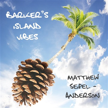 Barker's Island Vibes by Matthew Seipel-Anderson