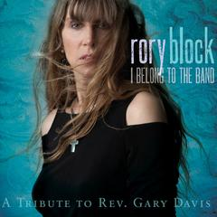 Twelve Gates To The City by Rory Block