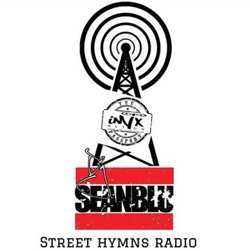 StreetHymns Radio June 25 2016 by DJ Sean Blu