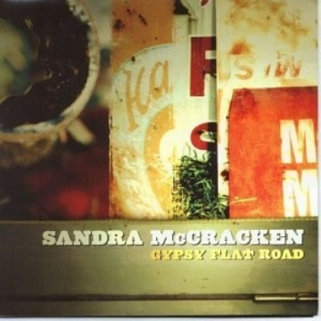 Sandra McCracken : Gypsy Flat Road (Sampler)