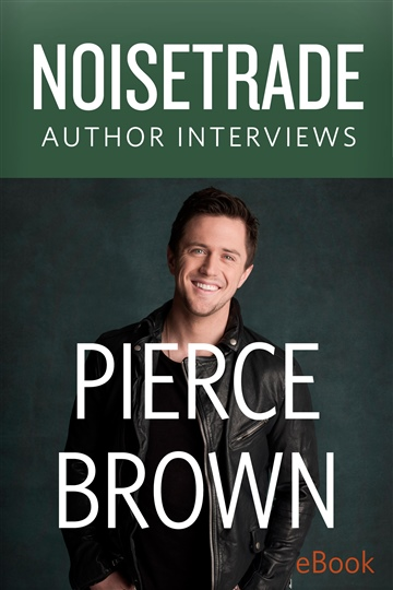 Pierce Brown Interview
