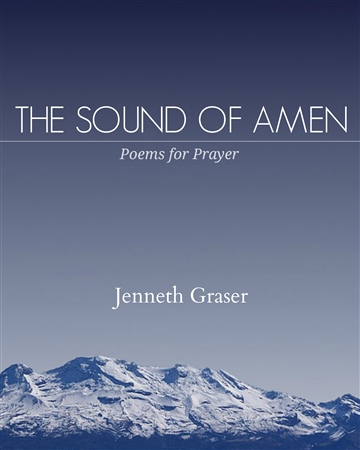 Jenneth Graser : The Sound of Amen