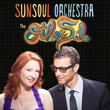 Sun Soul Orchestra : The Other Side