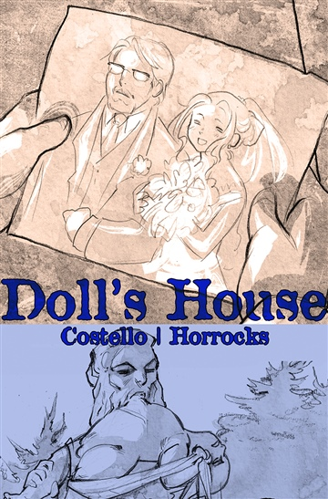 Sam Costello : Doll's House