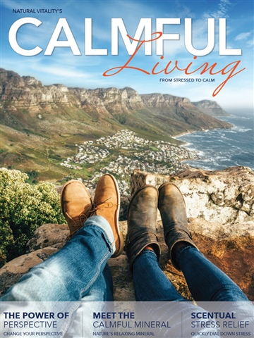 Calmful Living by Organic Connections