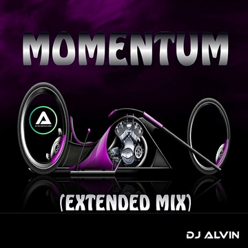 DJ Alvin - Momentum (Extended Mix) by ALVIN PRODUCTION ®