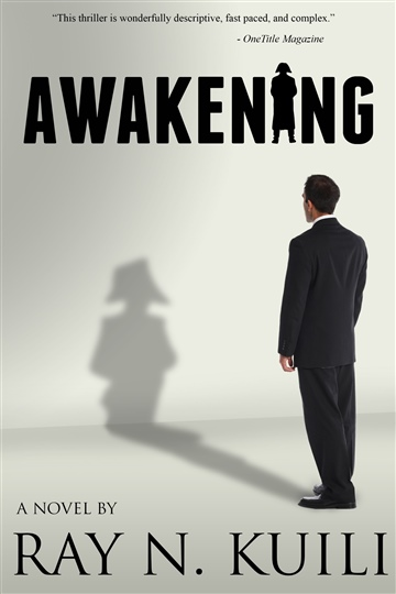 Awakening (chapters 1-3, exclusive NoiseTrade offer)
