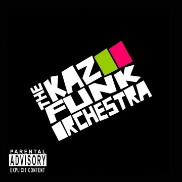 The Kazoo Funk Orchestra : Midnight Finger Painter