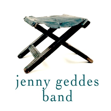 Sixteen Trill by The Jenny Geddes Band