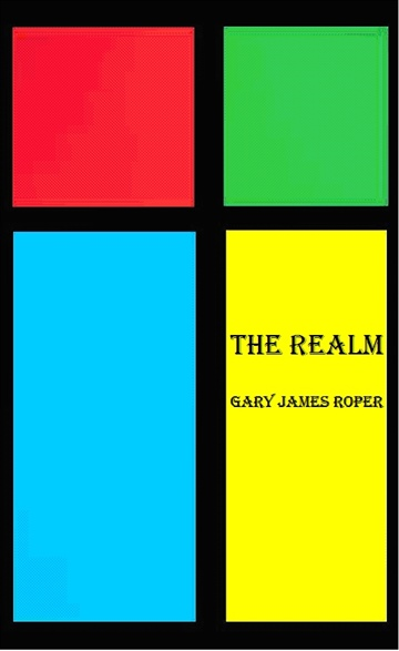 The Realm by Gary James Roper