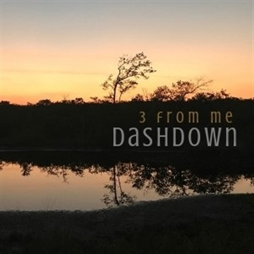 3 from me (EP) by Dashdown