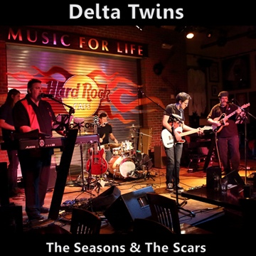 Delta Twins : The Seasons & The Scars