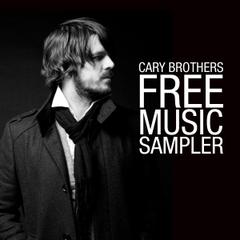 NoiseTrade Sampler by Cary Brothers