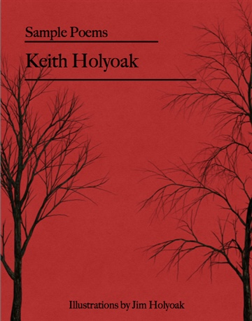 Keith Holyoak : Poems