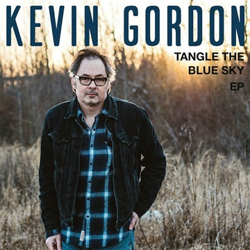 Tangle the Blue Sky by Kevin Gordon