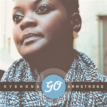 Go by Kyshona Armstrong