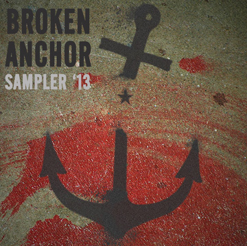 Broken Anchor : Broken Anchor Sampler