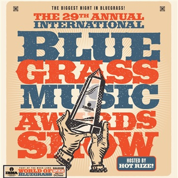 IBMA Awards 2018 by International Bluegrass Music Association (IBMA)