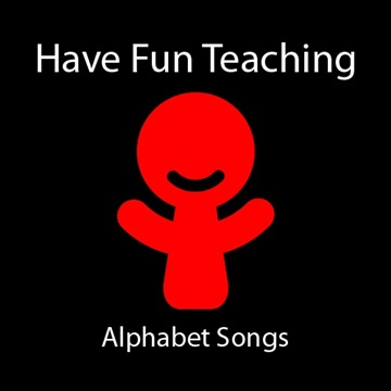 Have Fun Teaching : Alphabet Songs