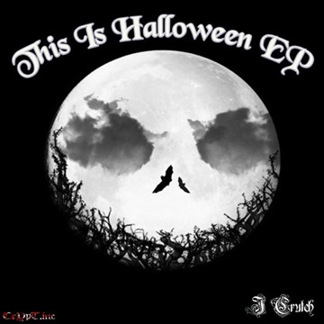 This Is Halloween EP by J Crutch
