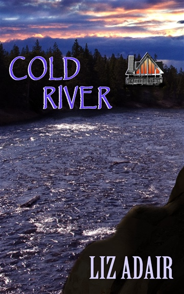 Liz Adair : Cold River