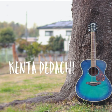 YouTube Christian covers by Kenta Dedachi