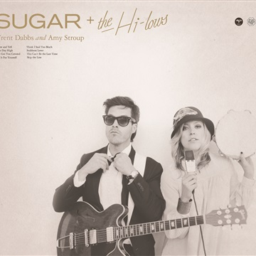Sugar + The Hi Lows Album Exclusive