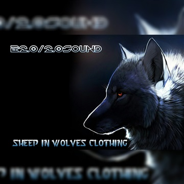 SHEEP IN WOLVES CLOTHING 2.0 by M. Tarver