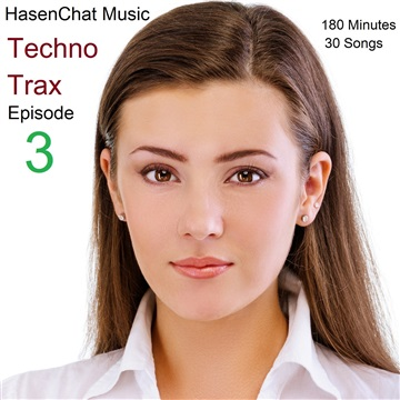 Techno Trax 3 by HasenChat Music
