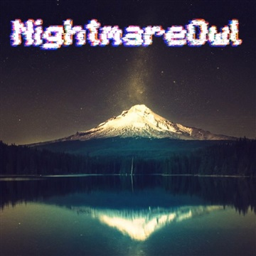 NightmareOwl - Spiritual Vibes  by NightmareOwl