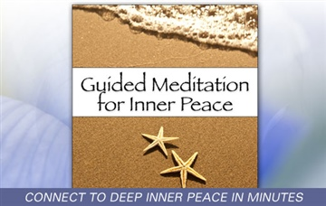 Guided Meditation for Inner Peace by Max Highstein