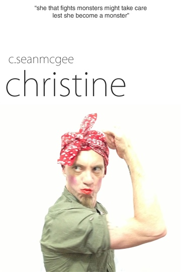 Christine by C. Sean McGee