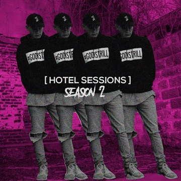 HOTEL SESSIONS SEASON 2 by Dillon Chase