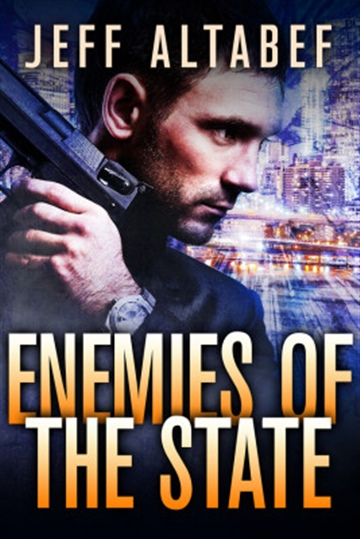 Jeff Altabef : Enemies of the State