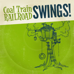 Coal Train Railroad : NoiseTrade Sampler