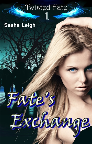Fate's Exchange by Sasha Leigh