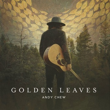 Golden Leaves by Andy Chew