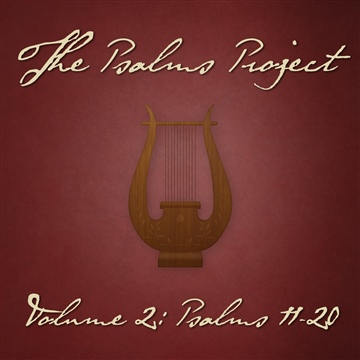 The Psalms Project : Volume 2: Psalms 11-20