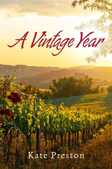 Kate Preston : A Vintage Year