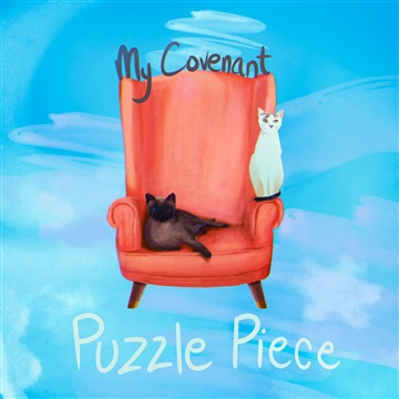 Puzzle Piece by My Covenant
