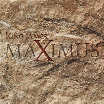 Maximus by King James