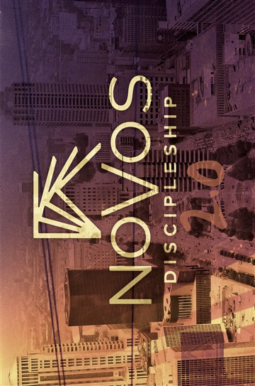 Novos Discipleship 2.0 by Wesley Walters