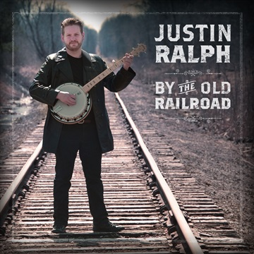 By the Old Railroad by Justin Ralph