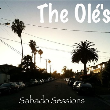 Sabado Sessions by The Olé's