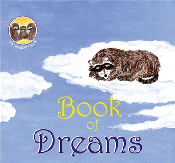 Book of Dreams: The Ringtail Family by Sylvie Michaud
