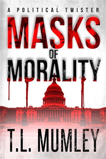 T.L. Mumley : Masks of Morality