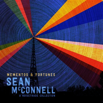 SEAN McCONNELL : Mementos & Fortunes: A NoiseTrade Collection
